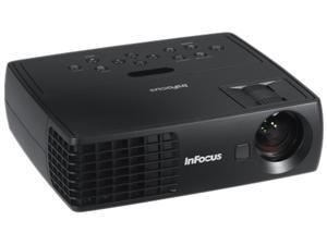InFocus IN1112A DLP 3D Projector
