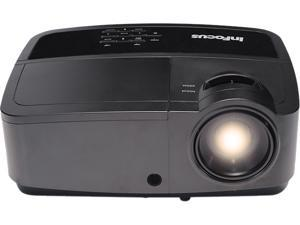 InFocus IN119HDx 1920 x 1080 3200 lumens Normal Mode (2900 lumens Low Power) DLP Projector