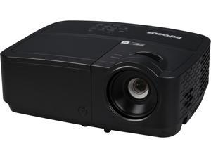 InFocus SP1080 1080P 1920 x 1080 3500 Lumens, Contrast Ratio 25,000:1, Zoom Ratio of 1.22:1, Automatic Keystone Correction, Instant on/off, Programmed Dimming, User PIN, DLP 3D Home Theater Projector