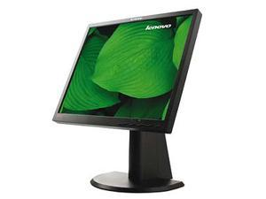 Lenovo ThinkVision L1900p 19'' Tilt, Swivel, Pivot & Height Adjustable Standing LCD Monitor