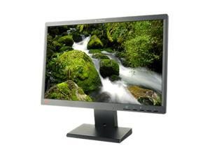 "lenovo ThinkVision LT1952p Black 19"" 5ms height adjustable Widescreen LED Backlight LCD Monitor"