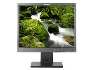 "lenovo LT1712p (5047HC2) Black 17"" 5ms LCD Monitor"