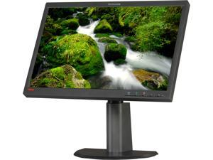 "lenovo ThinkVision LT2252p (1P0C17990) Black 22"" 5ms Widescreen LED Backlight LCD Monitor"