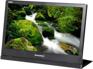 "lenovo ThinkVision LT1421 (1P0C18006) 14"" LCD Monitor with Folio Case"