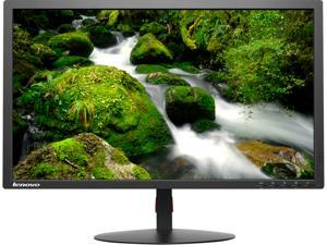 "Lenovo ThinkVision T2454p 24"" LED LCD Monitor - 16:10 - 7 ms"