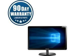 "Refurbished Lenovo LS2221WA, 21.5"" LED, 1920 x 1080, 1 x VGA, 1 x DVI, 90 Days Warranty"