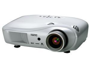 EPSON PowerLite Home Cinema 720 1280 x 720 3LCD Projector