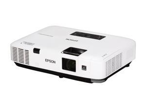 EPSON VS400 XGA 4000 ANSI Lumens Multimedia 3LCD Projector - Retail