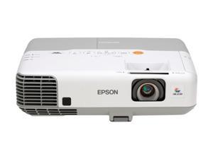 EPSON PowerLite 1835 (V11H389020) 3LCD Multimedia Projector