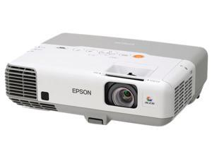 EPSON V11H387020 3LCD PowerLite 905 Multimedia Projector