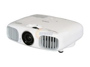 EPSON V11H421020 1920 x 1080 LCD PowerLite Home Cinema 3010 Projector