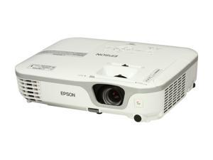 EPSON V11H429020 3LCD PowerLite X12 Multimedia Projector