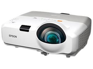 EPSON V11H469020 LCD Projector