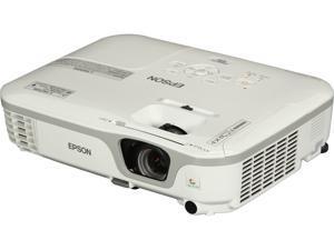 EPSON PowerLite X15 XGA 3000 lumens LCD Projector