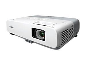 EPSON PowerLite 84 LCD Multimedia Projector