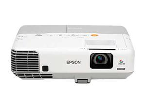 EPSON PowerLite 96W 3LCD Multimedia Projector
