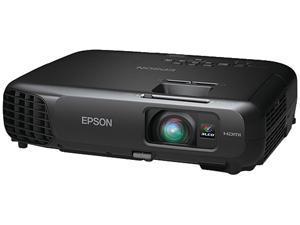 EPSON V11H551020-N 1024 x 768 3000 lumens 3LCD Projector