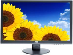 """AOC E2752VQ 27"""" 2ms HDMI LCD Monitor"""