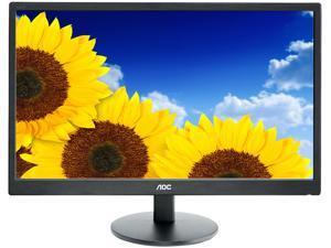 "AOC M2870VHE 28"" 5ms LCD Monitor"
