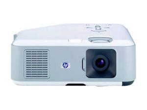 HP VP6310 DLP Projector
