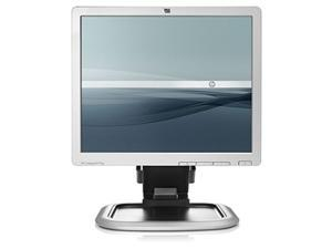 "HP Compaq LE1751g (EM889A8#ABA) Silver 17"" 5ms LCD Monitor"