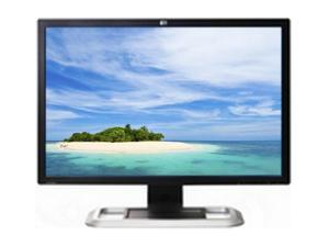 "COMPAQ LE19f Black 19"" 5ms Widescreen LED Backlight LED BackLight LCD Monitor"