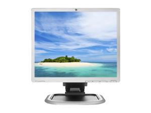 "COMPAQ LA1751g Silver / Carbonite Black 17"" 5ms LCD Monitor"