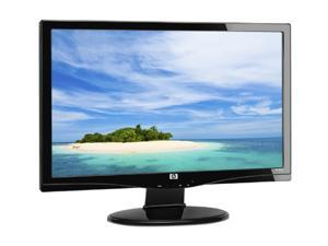 "HP S2331 Black 23"" 5ms Widescreen Full HD 1080P Anti-glare Panel LCD Monitor"