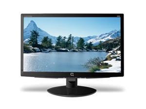 """Compaq  S1922 18.5""""  Widescreen LCD Monitor"""