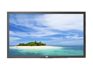 "HP LD4710 (XG826A8#ABA) Black 47"" 9ms 1920 x 1080 LCD Large Format Digital Signage Display"