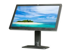 "HP Smartbuy ZR2740w Black and Brushed Aluminum 27"" 12 ms (GTG) WQHD Widescreen LED-Backlit IPS LCD Monitor"