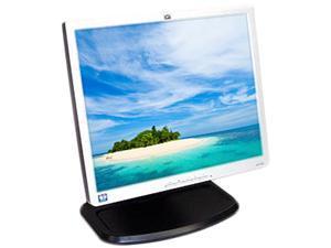 "HP L1740 Silver-Black 17"" 5ms LCD Monitor"