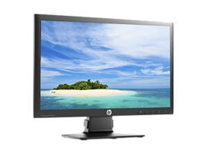 "HP Compaq LE2002xm (A2U63AA#ABA) Black 20"" 5ms Widescreen LED Backlight LED Monitor Built-in Speakers"