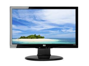 "HP S2031 Black 20"" 5ms Widescreen LCD Monitor"