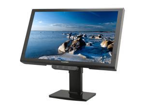"DoubleSight DS-275W Black 27"" 6ms (GTG) Widescreen LCD Monitor"