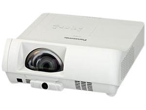 Panasonic PTTW231RU LCD Projector