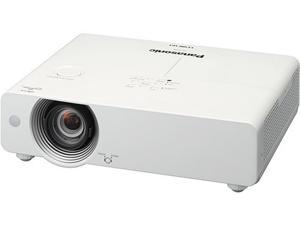 Panasonic PTVX510U LCD Projector