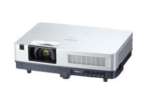 Canon LV7390 XGA 1024 x 768 3000 Lumens LCD Projector