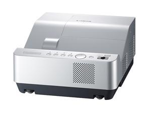 Canon LV-8235 UST 1280 x 800 2500 Lumens DLP Ultra Short Throw Projector