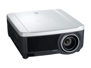 Canon WUX5000 1920 x 1200 5000 lumens LCoS Projector without Lens