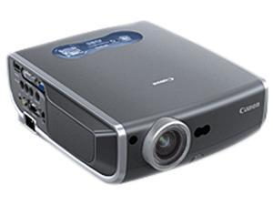 Canon REALiS WUX10 Mark II LCoS Projector
