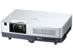 Canon LV-7392A 1024 x 768 3000 lumens LCD Projector