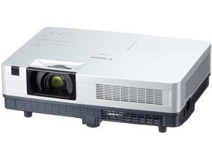 Canon LV-7292M LCD Projector