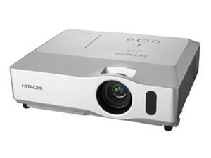 HITACHI CP-X201 1024 x 768 2200 ANSI lumens LCD Projector