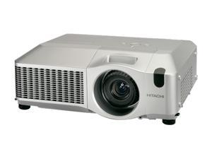 HITACHI CP-WX625 3LCD Projector w/Network