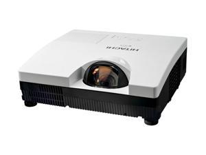 HITACHI CP-D10 Short Throw 3LCD Projector