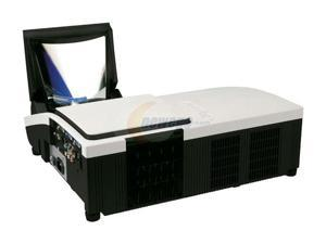 HITACHI ED-A100 1024 x 768 2000 ANSI Lumens 3LCD Projector