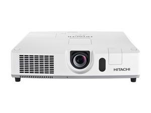 HITACHI CP-WX4021N 1280 x 800 4000 ANSI Lumens (Normal Mode) 2800 ANSI Lumens (Eco Mode) 3LCD Multi Purpose Projector