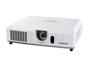 HITACHI CP-X4021N 3LCD Projector