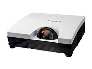 HITACHI CP-D31N 3LCD Projector